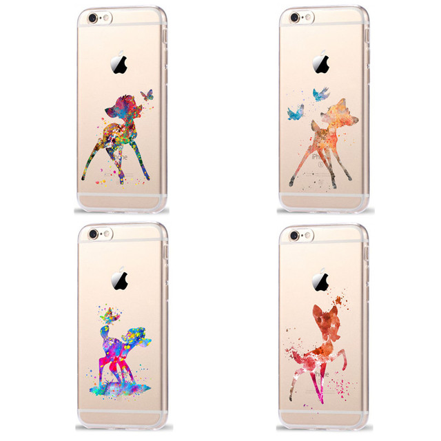 coque bambi iphone 7