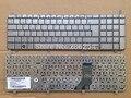 Novo nd nordic teclado para hp pavilion dv8 dv8-1000 dv8-1100 hdx18 x18 modelo ut7 teclado do laptop