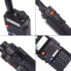 Image 4 - Baofeng DM 5RプラスTier1 Tier2 デジタルトランシーバーdmrデュアル時間スロット双方向ラジオvhf/uhfデュアルバンドラジオリピータDM5Rプラス