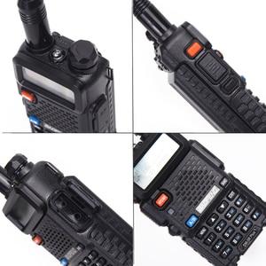 Image 4 - Baofeng DM 5R plus Tier1 Tier2 cyfrowe Walkie Talkie DMR podwójny czas gniazdo dwukierunkowe radio VHF/UHF radio dwuzakresowe wzmacniacz DM5R plus