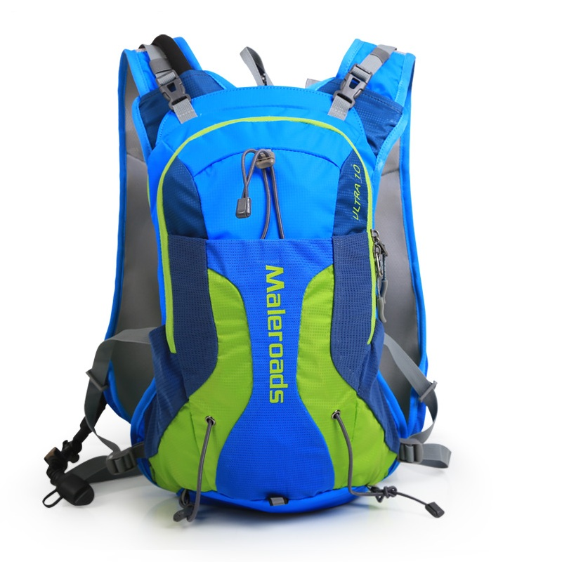 10L Unisex Day Night Women Bicycle Biking 2017 Men Backpack Riding lightweight Nylon Wild Travel backpacks Including water bag l day l day ld001awito25