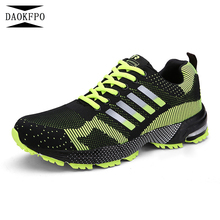 DAOKFPO Plus size 35-46 high quality 2018 women shoes unisex casual shoes  light weige. 5 Colors Available d4fd05670dc6