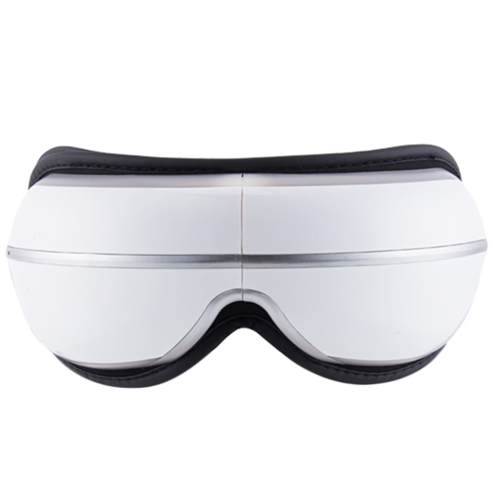 цена Wireless 180 Degree Folding Eye Massager Compact Portable Release Pain Fatigue Health Care Device eye message health care home