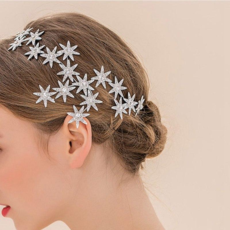 картинки зимнее украшение для головы дополняют изящное золотое