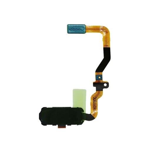 Haute Qualité Accueil Bouton Clé D'empreintes Digitales Capteur Flex Câble Pour Samsung Galaxy S7 bord G935F G935A G935V
