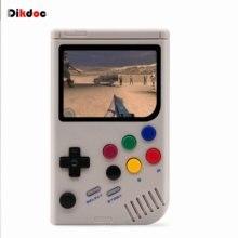 Ретро игровая консоль 3,5 дюймов Raspberry Pi 3 A + LCL-Pi Аркада для игровой консоли для мальчика портативный игровой плеер встроенный 6000 игр