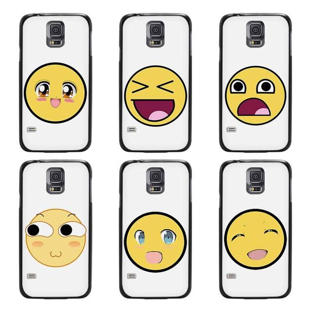 coque samsung s5mini emoji