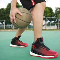 big size 47 Men Basketball Shoes outdoor Men Sports Sneakers unisex Women Basketball Sneakers Male Outdoor Jordan sport Shoes k3