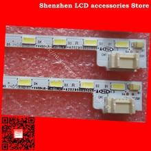 Для LCD-40V3A M00078 N31A51P0A N31A51POA V400HJ6-LE8 светодиодный подсветка V400HJ6-ME2-TREM1 1 шт = 49 см(490 мм) 52 светодиодный