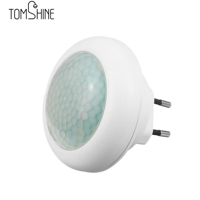 Potable Sensor Lights Wall Lamp Wireless Night Infrared Energy Lamps For Nursery Hallway Bathroom Restroom Bedroom