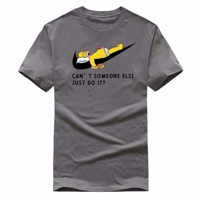 3666906a8931 2018 New Fashion Just Do It T shirt Brand Clothing Hip Hop Letter Print Men  T Shirt Short Sleeve Anime High Quality T-Shirt Men. Previous; Next