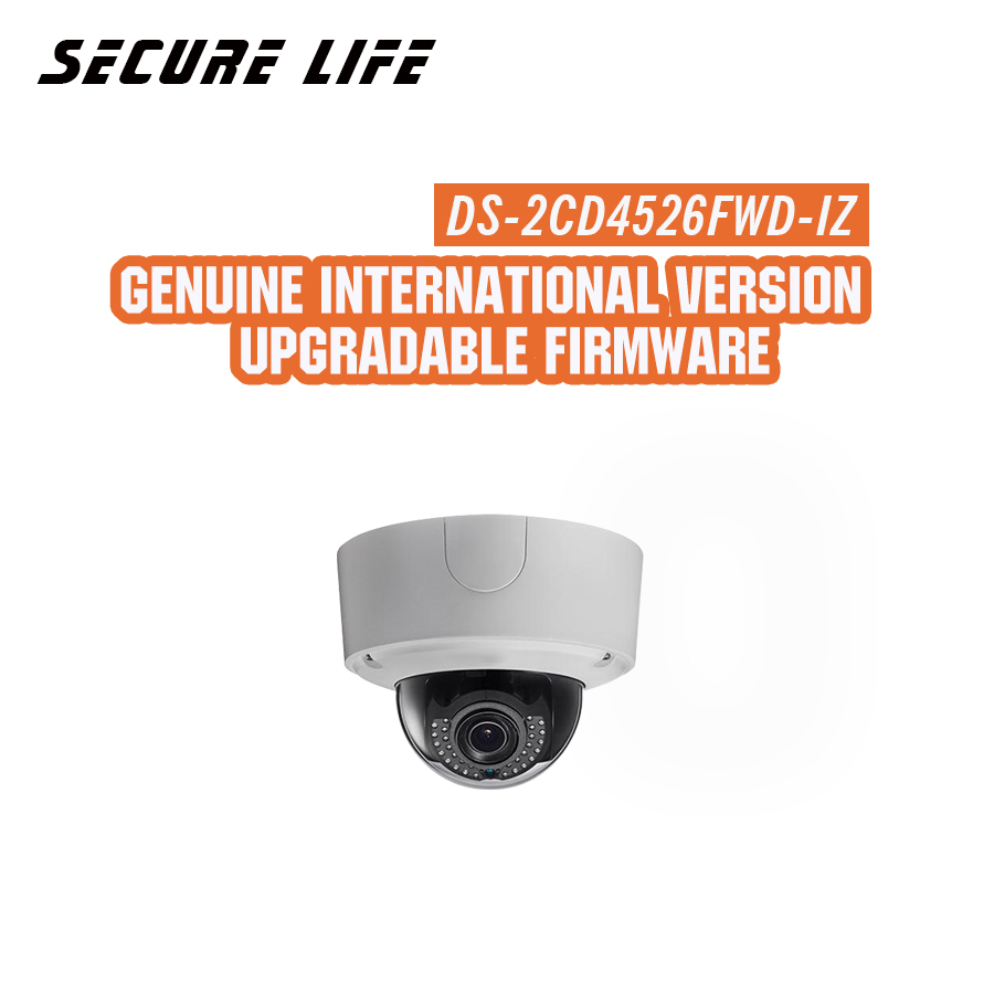 Free shipping DS-2CD4526FWD-IZ 2MP ultra-Low Light Smart CCTV IP Camera IK10 IP66 Face detection recognition dark fighter утюг tefal fv4922e0 2400вт синий [1830006064]