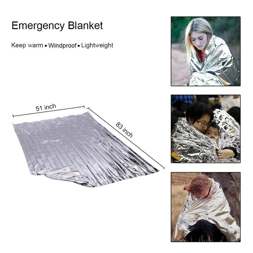 Survival blanket outdoor survive garget (2)
