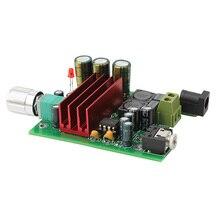 TPA3116D2 Subwoofer Digital Power Amplifier 100W AMP Board Audio Module