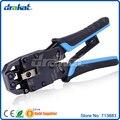 Multi Lan Cable crimpadora 10 P / 8 P / 6 P / 4 P RJ45 RJ11 RJ12