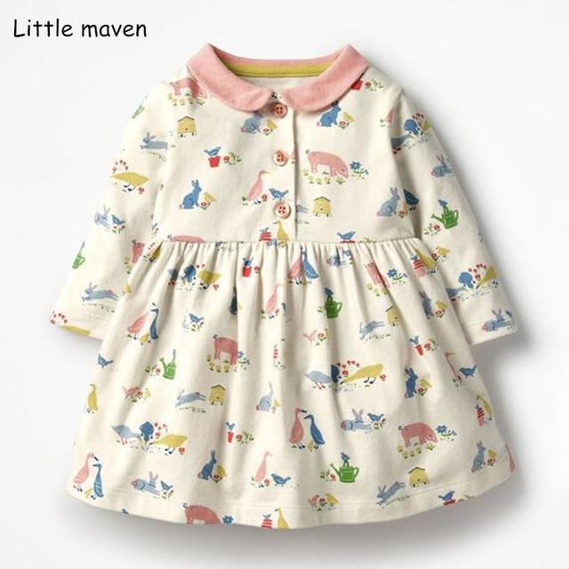 Aliexpress Com Buy Little Maven Kids Brand 2018 Autumn New