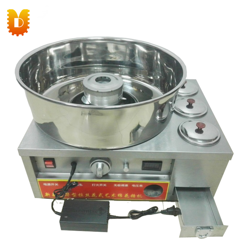 UDts-02 High Quality Gas Cotton Candy Machine Cotton Candy Maker for Commercial Use And Home Use most effective industrial cotton candy machine professional commercial cotton candy machine cotton candy machine for home