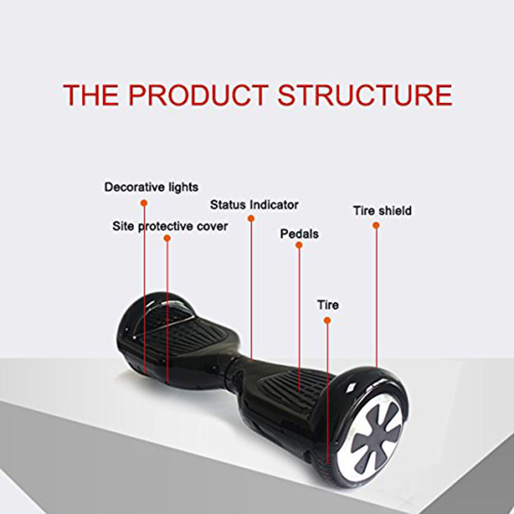 small resolution of new electric skateboard 2 two wheel hover boards electric scooter for kids women and man sports free shipping in self balance scooters from sports