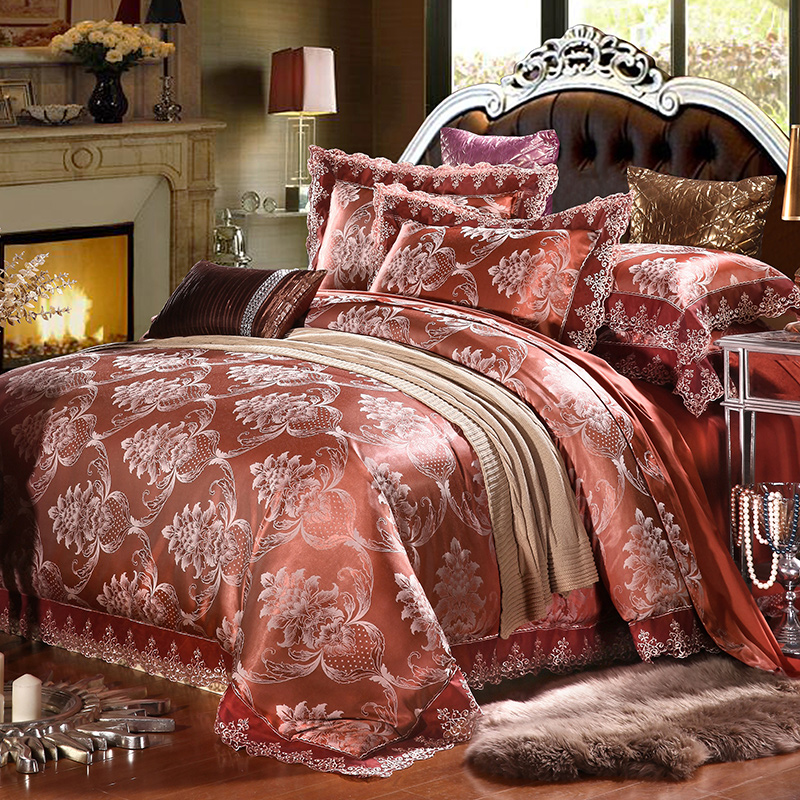100% modal natural bedding set four sets of special offer