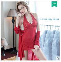 Lencería sexy mujeres del otoño y del invierno de encaje arnés sexy trajes extrema ropa interior erótica lencería sexy señuelo grande transparente