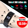 Fitness Tracker Pedometer LERBYEE Waterproof Bluetooth Activity Tracker Sports Bracelet Smart Band Wristband Fitness Watch