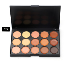ROMANTIC BEAR Moisturizer Concealer Face Makeup Palette Pro Cosmetics for face Brand New in box 36pcs/lot DHL Free