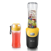X60 3C Portable mini Juicers juicer machine rapid electric juicer Tritan materials BPA free with Silicone seal Portable cup