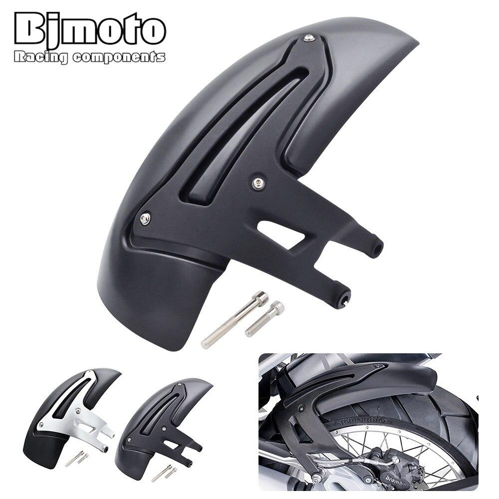 BJMOTO Moto Arrière Hugger Fender Garde-Boue Bavettes Garde-Boue Mud Flap Splash Guard Pour BMW R1200GS LC/ADV 2014-2018 motos