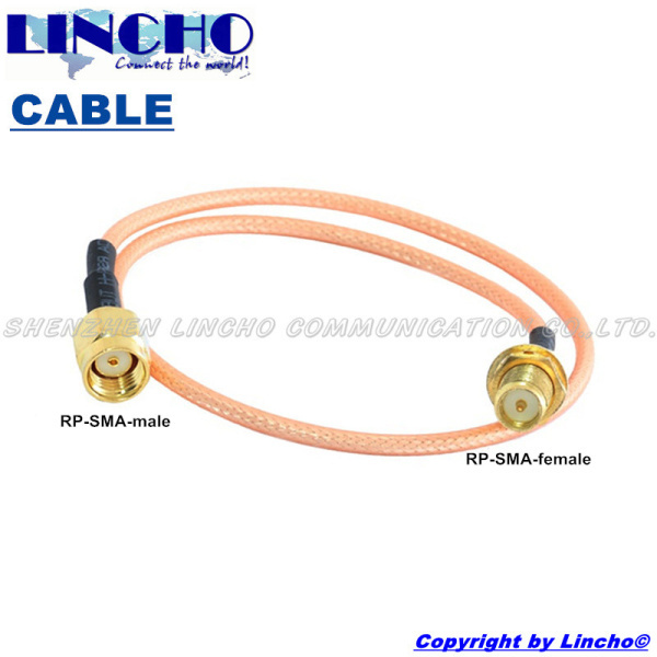 RP-SMA-Cable RG316