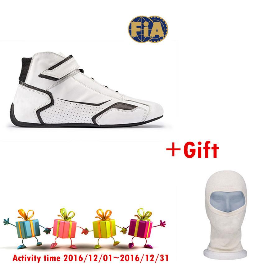 fia racing shoes 8888
