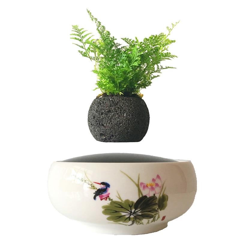 2016 japanischen schwebenden topf magnet keramik schwimm. Black Bedroom Furniture Sets. Home Design Ideas