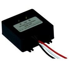 HA01 batterij equalizer batterij voltage equalizer balancer voor 2X12 V lood zuur batterij 24 V accu systeem