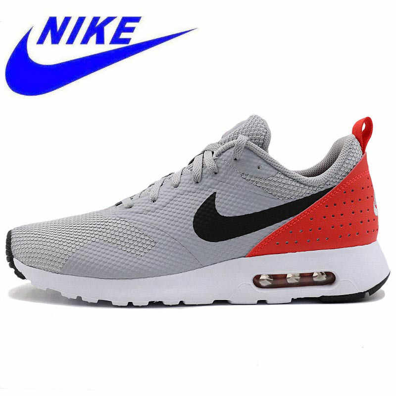 new arrival f2347 033f6 Original New Arrival Authentic Nike 2017 New Arrival Original AIR MAX 90  Men's Breathable Running Shoes Sneakers Trainers
