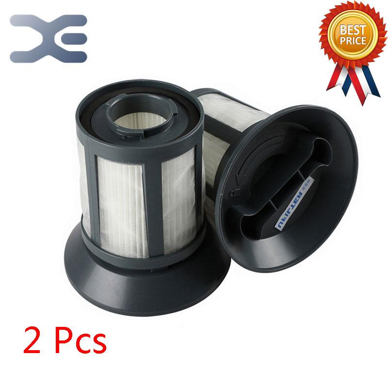 2Pcs Lot High Quality Adapt to For Midea VC14K1-FG / VC14F1-FV Vacuum Cleaner Accessories Filter Core Sea Filter 106171 2030[fiber optic connectors bsc back panel adapt k pa mr li