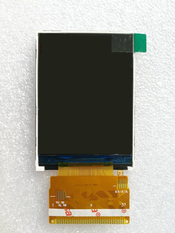 2.4 in TFT LCD Touch Screen Display ST7789V 240x320 RGB 24PIN For Raspberry Pi