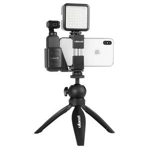 Image 4 - Ulanzi OP 1 Osmo Pocket accesorios para teléfono móvil, conjunto de soporte fijo, soporte para Dji Osmo Pocket, cámaras de mano