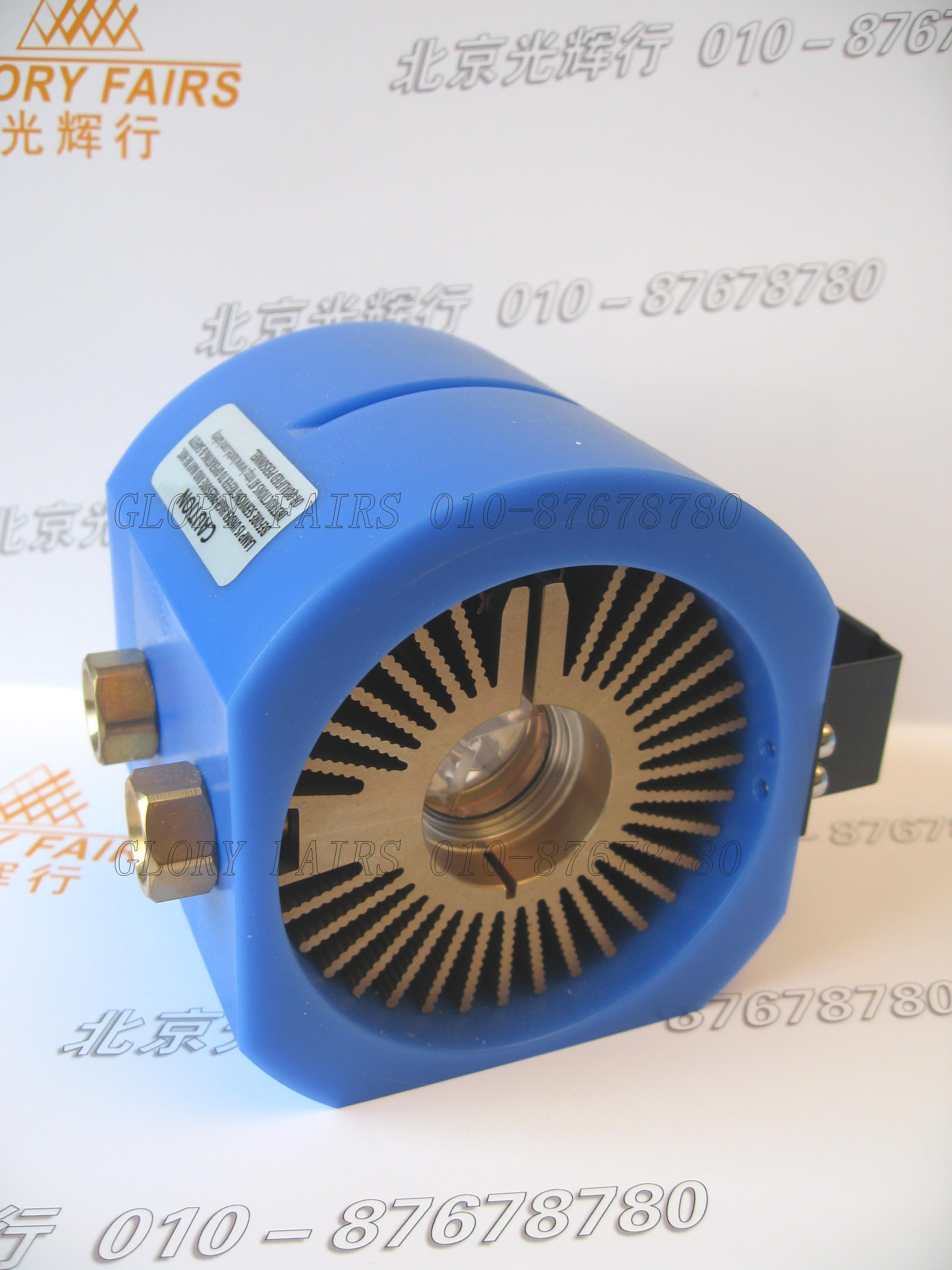 US $1100 0 |300W replacement xenon lamp module,Alternative Stryker X6000  endoscope light source,220 185 300 bulb unit heat sinker housing-in Xenon