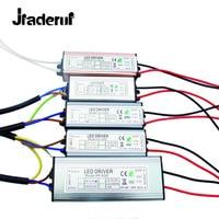 Jiaderui Водонепроницаемый AC/DC 12 в-24 В постоянного тока Светодиодный драйвер 10 Вт 12 Вт 15 Вт 18 Вт 20 Вт 24 Вт 30 Вт 50 Вт адаптер низкого напряжения
