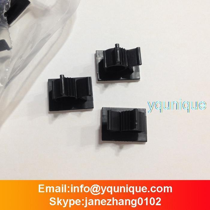 online buy whole wiring harness clamp from wiring 100 pc adhesive mount adjustable cable wire harness clamp 1 2 5