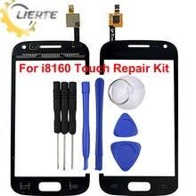 Destornillador Torx Destornillador Reparación i8160 i8262 i8260 i8550 i9060 i9060i Con Pantalla Táctil Del Sensor Del Panel Digitalizador de Vidrio Exterior