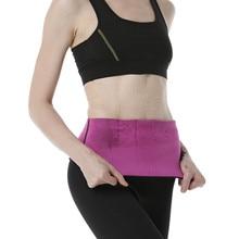 Sexy Shapewer Boy Shaper Neoprene Tummy Slimming Belt Waist Trainer Corset Modeling Belt Fat Buring Sweat