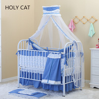 Du Holycat, Multifunctional Baby Stroller, Crib, Bed Dc 2010 Iron Cloth Factory