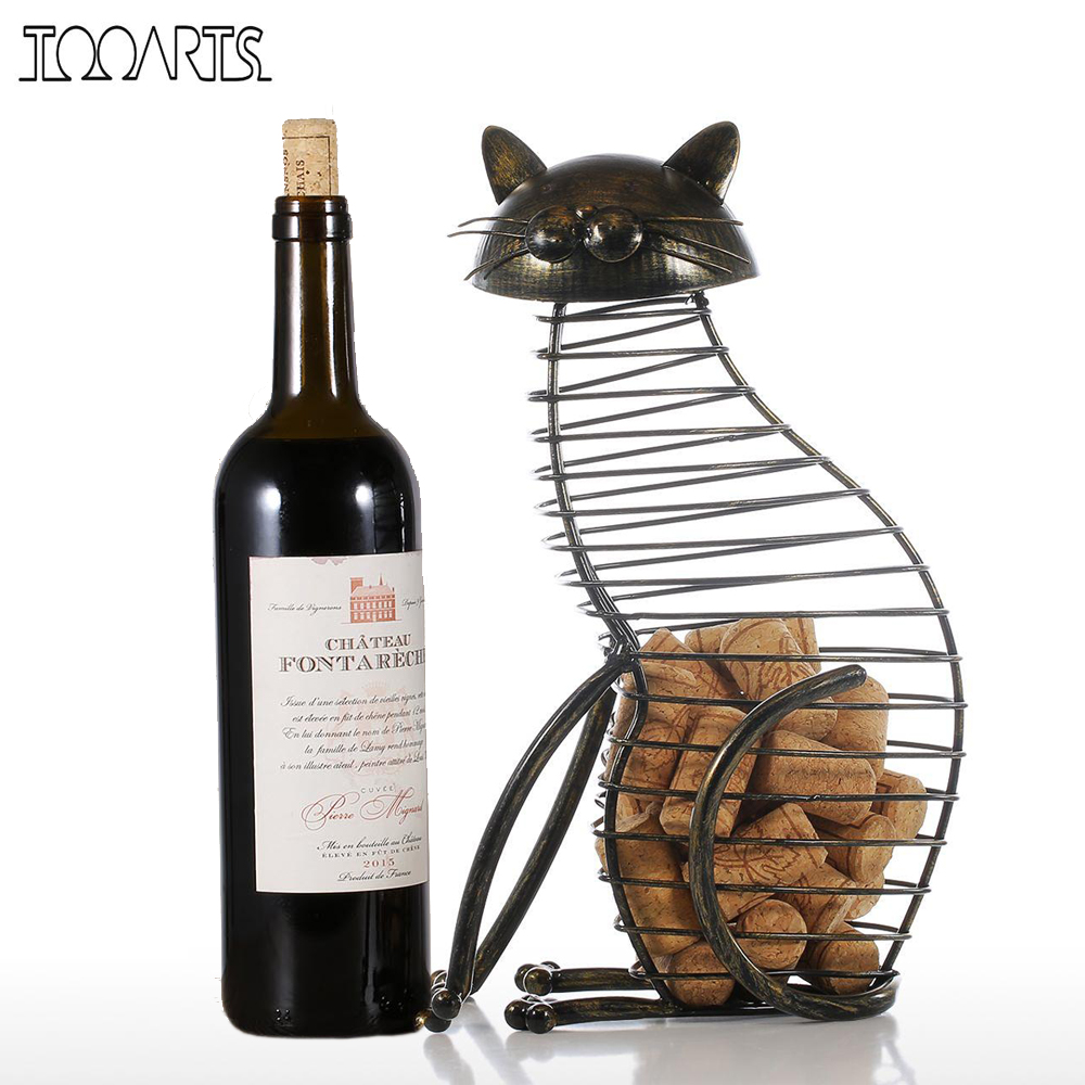 """""""Tooarts"""" kačių dirbiniai iš vyno kamštienos konteinerių - Virtuvė, valgomasis ir baras"""
