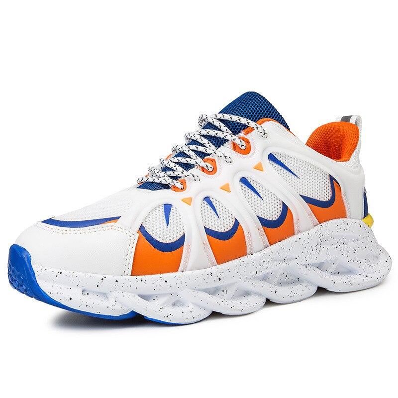 2019 Nouveaux Hommes Chauds Chaussures décontracté sans lacet Respirant offre spéciale Baskets Hommes Chaussures Printemps Lame Chaussures chaussures plates Hommes hombre
