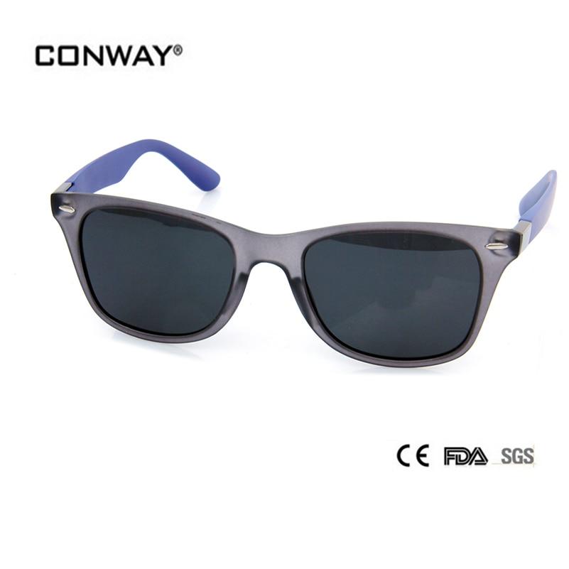 0973a71e82 Conway moda PC polarizadas Gafas de sol marca Sol Gafas rb4195 mujeres Polaroid  lentes grises Gafas gafas de sol pc00202