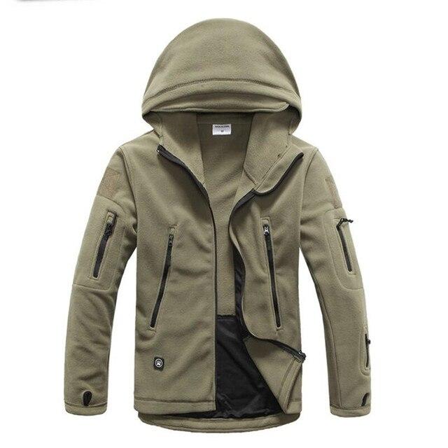 Aliexpress.com : Buy TAD 4.0 Fleece Polartec Military tactical ...