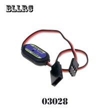RC car HSP 03028 Fail Safe for Servo Receiver Parts RC Nitro