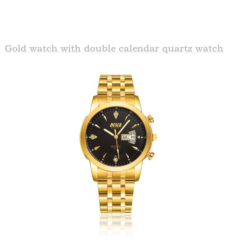 3434 New 2017 Men Full-automatic Mechanical Watch Tourbillon Luxury Fashion Brand Genuine Leather Man Multifunctional Watches