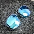 Gafas де золь Солнцезащитные Очки Женщин Мода Очки Поляризованные Солнцезащитные Очки Polaroid Синий Мужской Солнцезащитные Очки Рождество óculos de sol
