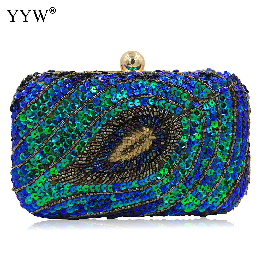 2018 Fashion Purple Stone Women Elegant Evening Bags Lady Diamond Banquet Bag Female Wedding Party Evening Clutch Bags Sequin 2018 Fashion Purple Stone Women Elegant Evening Bags Lady Diamond Banquet Bag Female Wedding Party Evening Clutch Bags Sequin